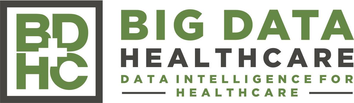 Big Data Healthcare green logo 54kb