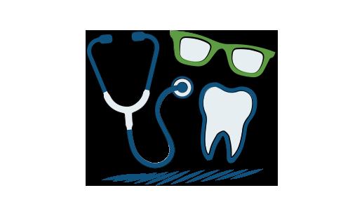 Medical Dental Vision-3