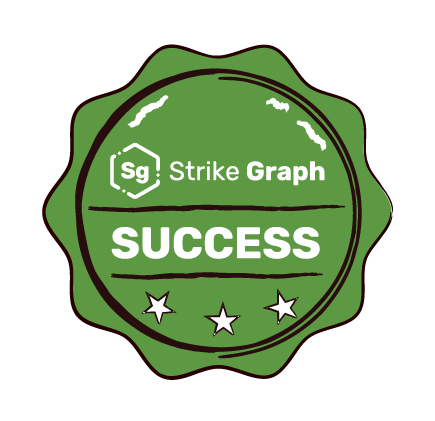 Strike Graph Success